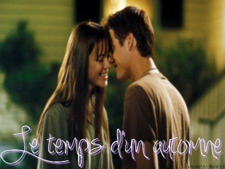 Le temps d'un automne ♥ (2002)