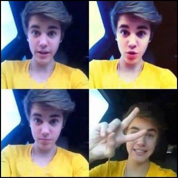 Justin Heaven