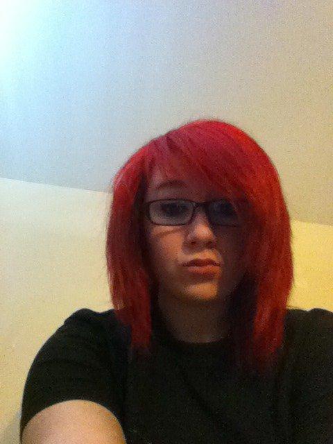 cheveux!!!