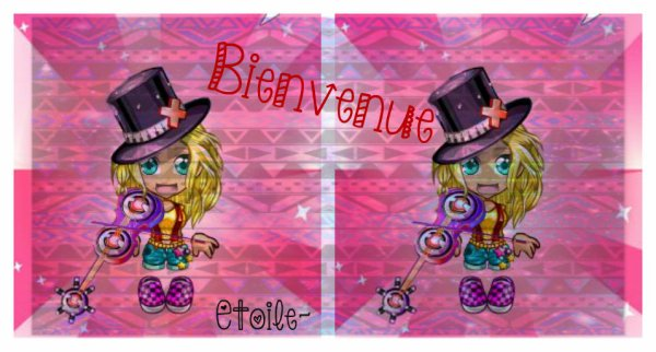 Welcome to my blog!♥