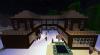 ma (nouvelle) maison dans minecraft