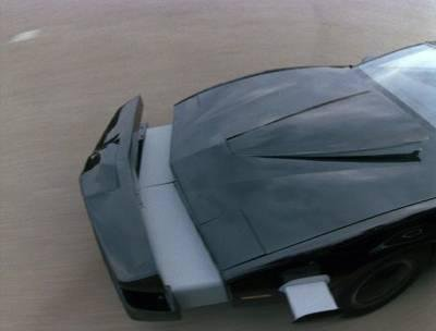 K2000 (mode super pursuit)
