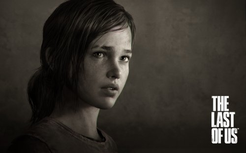 ~ The Last Of Us ~