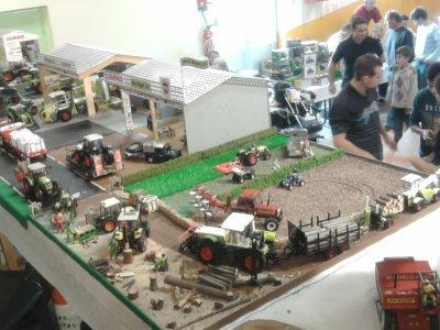Expo de Lagrave 2011