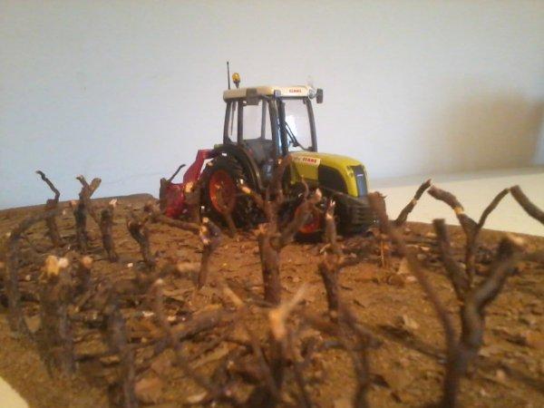 Dio presenter pour le concours agricole 2013 sur Universmini