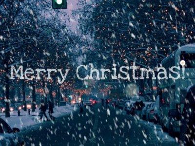 merry christmas ihr süßen :-*
