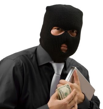 Four Common Practices of Social Security Scam Artists