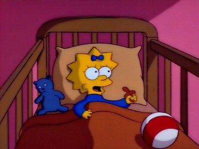 La famille Simpsons :)