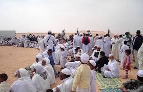 Coutumes et traditions Algérie
