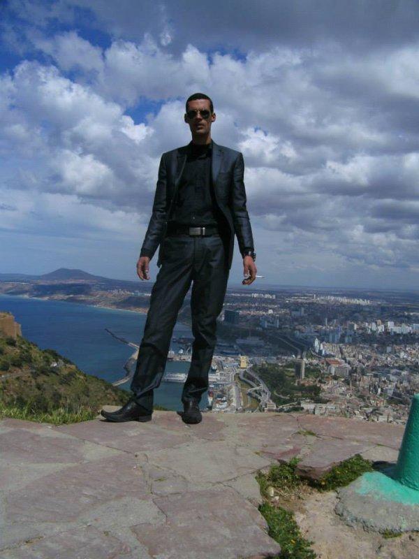 MOI fares 29 ans militaire à la retraite Vivre en Algérie