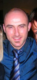Tony Sarary