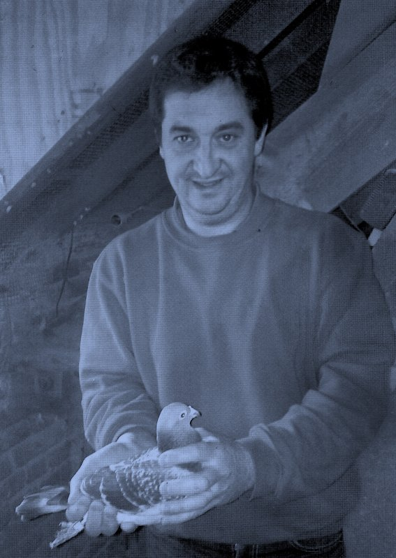 Samuel Turcq