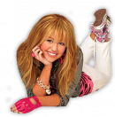 Photo de concourhannahmontanablog