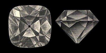 Le Diamant Régent