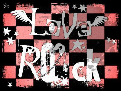 Love rock'n'roll