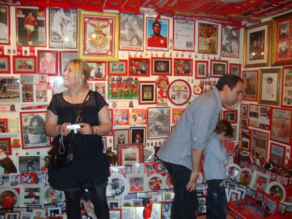 MUSEU DO GUINNESS WORLD RECORDS