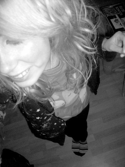 Jennifer | Goup's | 19 ans | Belge