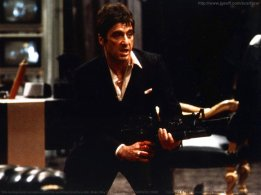 Al Pacino dan Scarface