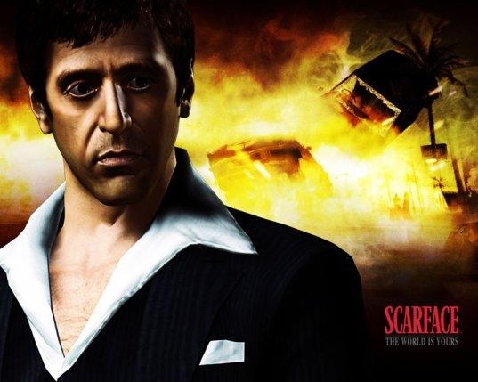 Bien refait le portrai d'Al Pacino