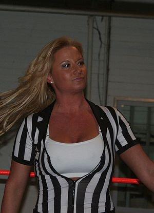 divas ou anciennes divas de la WWE ou TNA