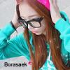 Borasaek