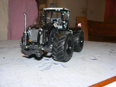 Xerion 5000 Black beauty