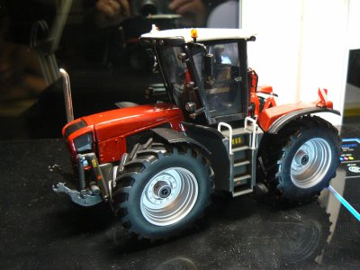 xerion rouge