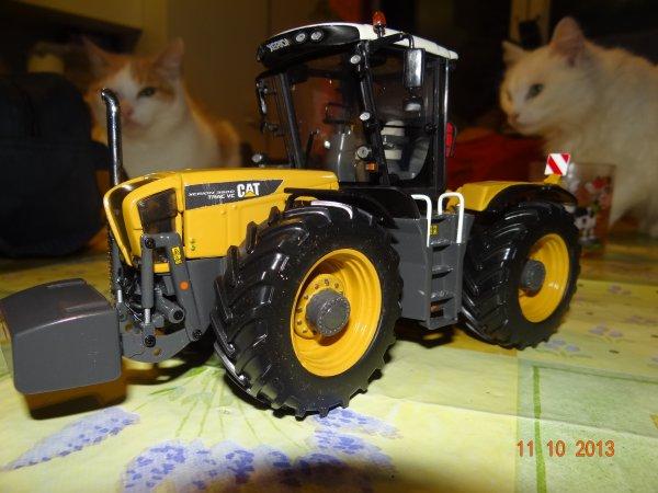xerion 3800 cat