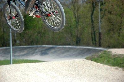 Les roues d'Axel : Race Genève