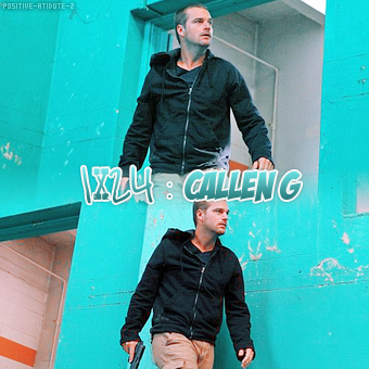 "NCIS Los Angeles Episode 24 Season 1 ""Callen G"""