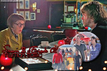 "NCIS Los Angeles Saison 2 Episode 1 "" Le Traffic Humain """