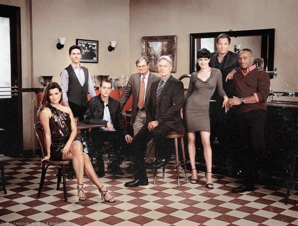 Nouvelle photo promotionnelle de la saison 8 de NCIS