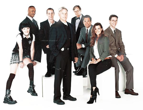 Nouvelle photo promotionelle de la saison 8 pour le NCIS