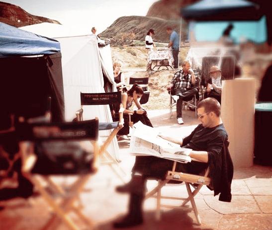 De nouvelles photos de Chris & Daniela ont fait leur appariton via leur Instagram