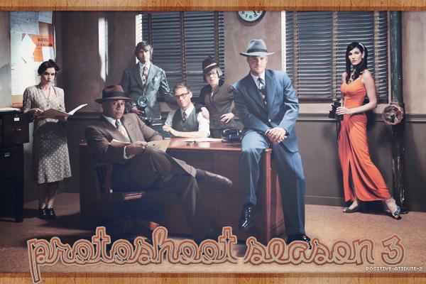 Découvrez la première photo officiel de la season 3 du cast de NCIS Los Angeles