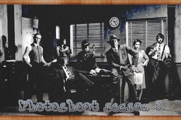 Découvrez une toute nouvelle photo officiel du cast pour la Season 3 de NCIS Los Angeles qui a fait son apparition