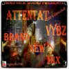 ATTENTAT VYBZ mix by Doglos & Dj Style (mad Sick Sound)aytek rec.