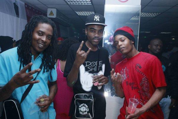 MIXTAPE  / NOU KA Fé SA NOU Lé - mixtape by mad sik sound special LESNAH (2014)