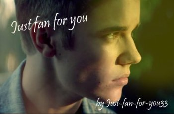 Prologue : Just fan for you