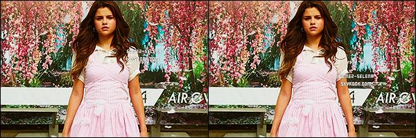 ' _____' « DREAM OUT LOUD » ''_ • • • • • • _ FALL&WINTER Collection _' • • • • • •  ______________Découvrez la collection automne/hiver 2014 de la marque à Selena Gomez : Dream Out Loud. '••' '