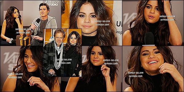 20/01/14 :   Selena G  au « Sundance Film Festival », avec ses co-stars de Rudderless à Park City dans l'Utah.  Mademoiselle Gomez rigole beaucoup, ça fait plaisir de la voir aussi rayonnante. La belle faisait la promotion de son film Rudderless !