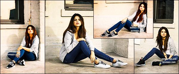 . Un photoshoot pour la collection automne/hiver d'Adidas Neo ● ● Qu'en penses-tu ? .