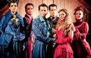 Photo de doublures-musical