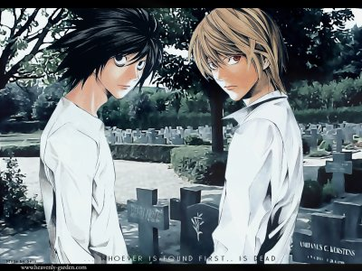 Death Note: voir les épisodes en vf et vostfr
