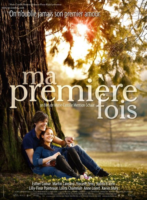 """Film : """"Ma première fois"""""""