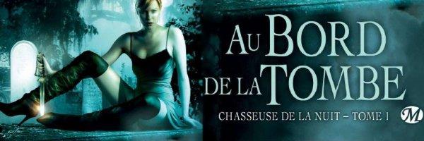 Chasseuse de la Nuit, tome 1