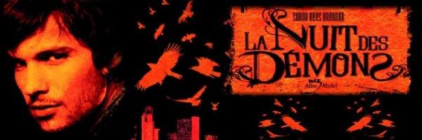 La Nuit des Démons, tome 1