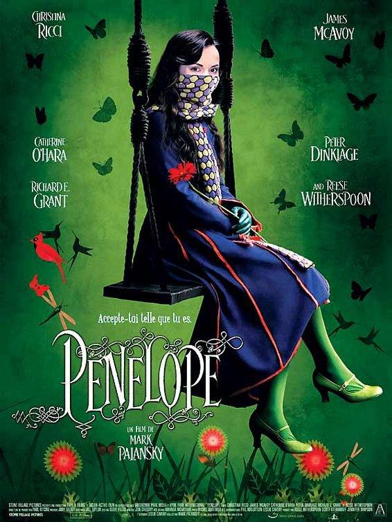 "Film : ""Penelope"""