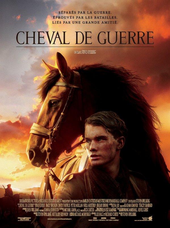 """Film : """"Cheval de Guerre"""""""