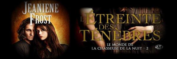 Le Monde de la Chasseuse de la Nuit, tome 2